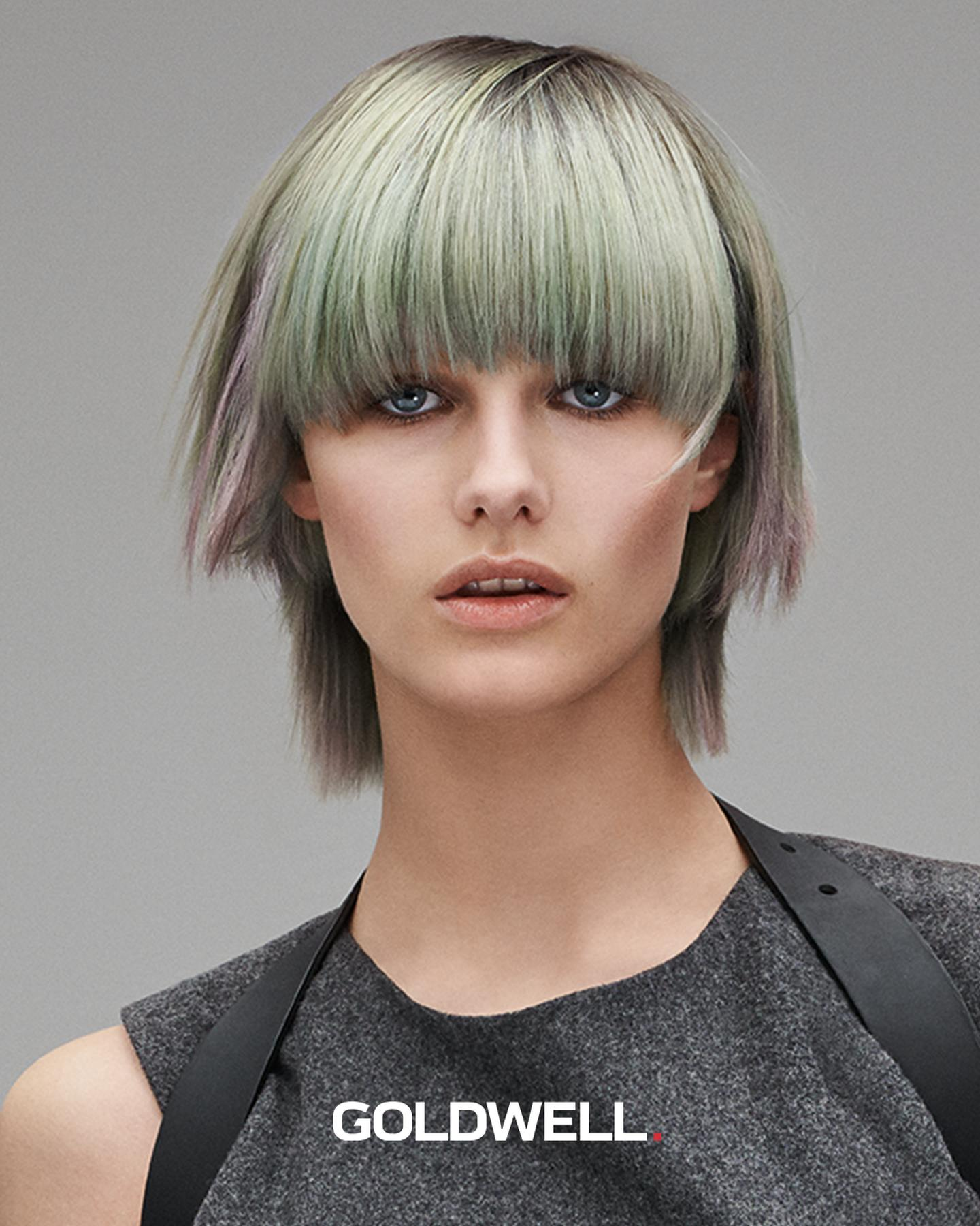 Goldwell Couture Collection Intrepid Beauties