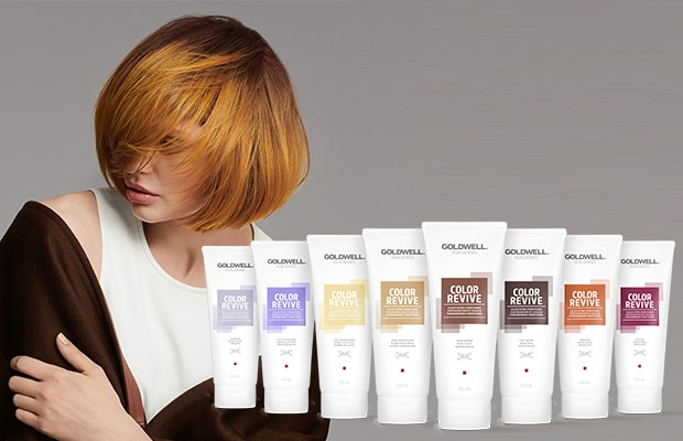 20% discount for COLOR REVIVE products