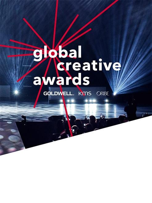 Global Creative Awards 2021